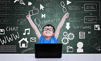 吉码教育:成熟的课程体系